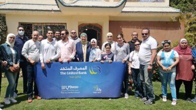 Photo of القاضي: نهدف إلى تحقيق مبدأ التكافل الاجتماعي في مصر عبر المشاركة في الأعمال التطوعية