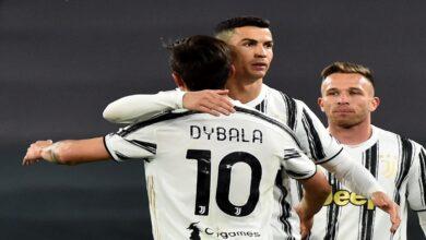 Photo of بعد فوز يوفنتوس أمس.. تعرف على ترتيب هدافي الدوري الإيطالي