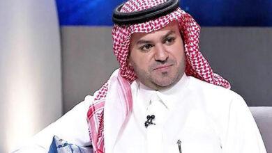 """Photo of رامز جلال مازحاً مع الإعلامي علي العلياني: """"حاكم جزيرة البخور والمستكة"""""""