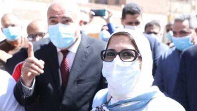Photo of تعرف على آخر مستجدات حالات «كورونا» في الصعيد