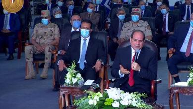 Photo of أبرز رسائل الرئيس السيسي للمصريين والعالم خلال افتتاح عدد من المشروعات بالإسماعيلية