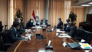 Photo of وزير المالية: دعم جهود توفير لقاحات «كورونا» بأفريقيا بتسهيلات ميسرة
