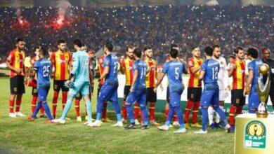 Photo of تغيير وحيد عن مباراة الذهاب.. تشكيل الأهلي أمام الترجي التونسي