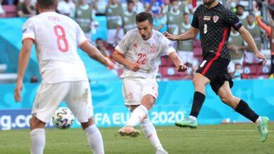 Photo of في مباراة جنونية.. إسبانيا تصعق كرواتيا بخماسية وتتأهل لربع نهائي اليورو