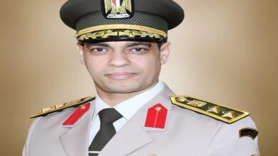 Photo of تعيين العقيد غريب عبدالحافظ متحدثاً عسكرياً للقوات المسلحة .. إقرأ سيرته الذاتية