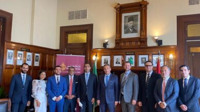 Photo of 650 مليون جنيه من بنك مصر لتمويل مشروع «قطامية كريكس»