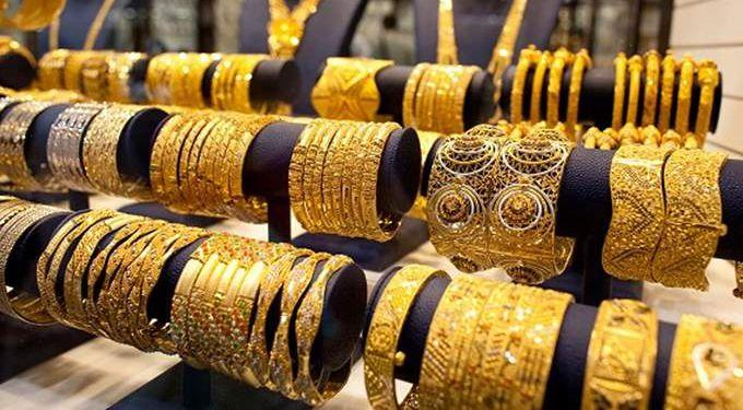 سعر الذهب اليوم في مصر للبيع والشراء