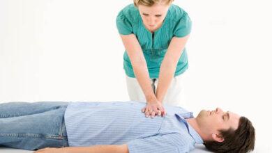 Photo of بعد واقعة اللاعب الدنماركي كريستيان إريكسن.. خطوات الإنعاش القلبي الرئوي CPR