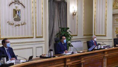 Photo of التأكيد على تطبيق قرارات الخاصة بكورونا.. أبرز رسائل رئيس الوزراء خلال اجتماع الحكومة اليوم