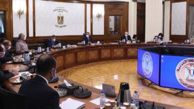 Photo of تفاصيل اجتماع رئيس الوزراء لمتابعة الموقف التنفيذى لمشروعات المنطقة الاقتصادية لقناة السويس