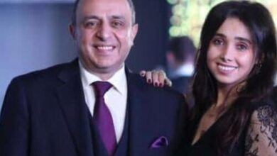 Photo of الجامعة الأمريكية في بيروت تمنح رشا وسام فتوح جائزة «سمير مقدسي في الاقتصاد» للعام 2021