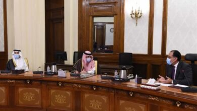 Photo of تفاصيل اجتماع رئيس الوزراء ووزير الصناعة السعودى لبحث مجالات الاستثمار بين البلدين