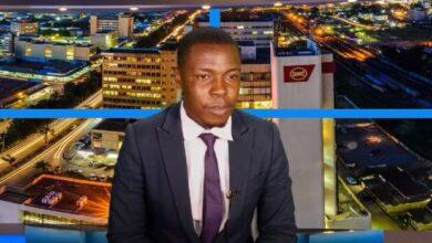 Photo of «سيداتي سادتي.. مقبضناش رواتبنا».. مذيع زامبي يُثير الجدل على السوشيال ميديا