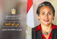 Photo of مي أبو النجا: دعم ريادة الأعمال والمشروعات الصغيرة والمتوسطة من أهم أولويات «المركزي»