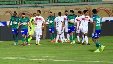 Photo of الزمالك يواصل انتصاراته في الدوري بفوز صعب على المقاصة