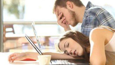 Photo of الخمول والتعب والرغبة الشديدة في النوم…الأسباب وطريقة العلاج