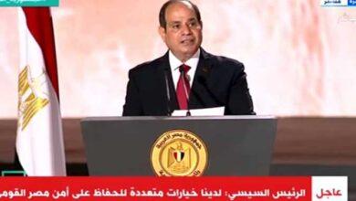 Photo of الرئيس السيسي يصدر ثلاث قرارات جمهورية جديدة.. تعرف عليهم