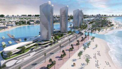 """Photo of خاص/ """"الإسكان"""" تخطط لزيادة أراض الطرح الثاني في """"العلمين الجديدة"""" إلي 15 قطعة"""