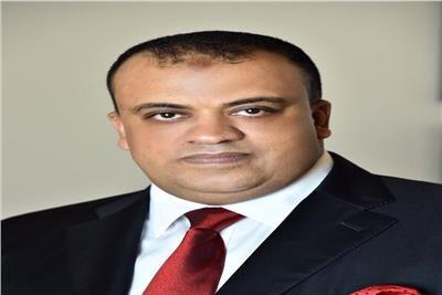 النائب محمد توفيق الجمل