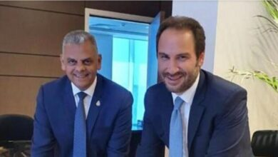 Photo of شركة MGM اللبنانية تفتتح فرعاً جديداً في القاهرة بترخيص من هيئة الرقابة المالية