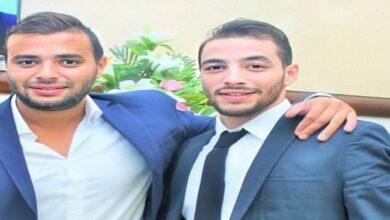 Photo of طريق الإدمان ينهي حياة شقيق الفنان رامي صبري