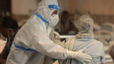 Photo of كورونا خلال 24 ساعة.. 41 إصابة جديدة في مصر وارتفاع قياسي في وفيات الهند