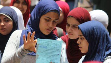 Photo of امتحان الثانوية العامة الدور الثاني.. الطلاب يشيدون بسهولة مادة الرياضيات البحتة