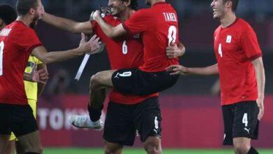 Photo of بعد الخسارة من البرازيل.. مصر تودع أولمبياد طوكيو2020
