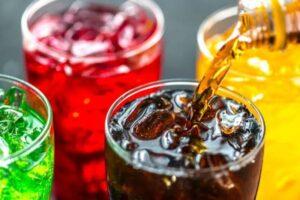 مخاطر المشروبات الغازية