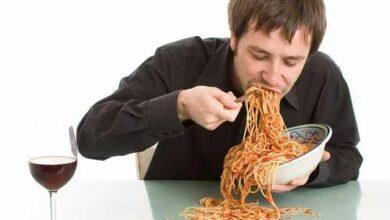 Photo of هل يؤثر «مضغ» تناول الطعام ببطء في عملية إنقاص الوزن؟.. أطباء تُجيبون