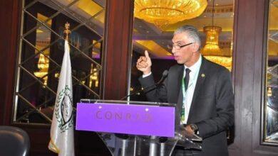 Photo of الدكتور أحمد الشعراوي: «الحوكمة» أيقونة هيكلية لتحقيق التطوير والتنمية