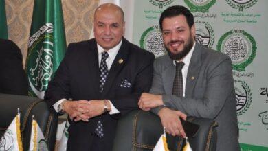 Photo of محمد البرنس: نعتزم إقامة «متحف لأبطال العالم» من الرياضيين العرب