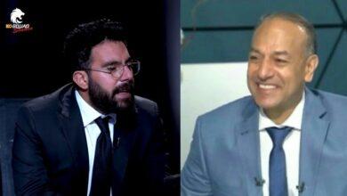 Photo of الكابتن إسلام فؤاد: تكريم رجل الأعمال إسلام قرطام لأنه الداعم الأكبر للرياضة في مصر
