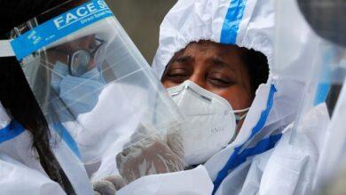 Photo of كورونا خلال 24 ساعة.. 771 إصابة جديدة في مصر ووفيات العالم تلامس 5 ملايين