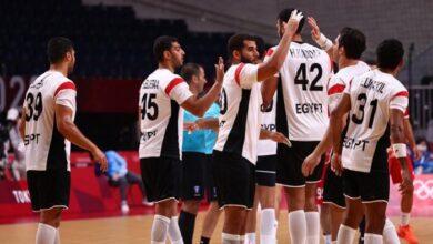 Photo of «منتخب مصر لليد» يكتسح البحرين في أولمبياد طوكيو ويواصل عروضه القوية