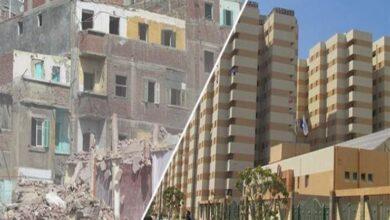 Photo of بالأرقام.. تعرف على جهود الدولة المصرية في ملف تطوير العشوائيات