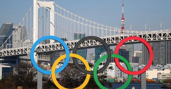 بارالميباد طوكيو 2020