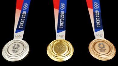 Photo of قطر في المقدمة بذهبيتين.. جدول الميداليات العربية في أولمبياد طوكيو 2020