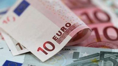 Photo of تراجع اليورو عند 18.13 خلال تعاملات البنك الأهلي المصري اليوم الخميس