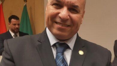 Photo of المستشار خالد عابد: الرياضة أساس التقدم الاقتصادي في الوطن العربي