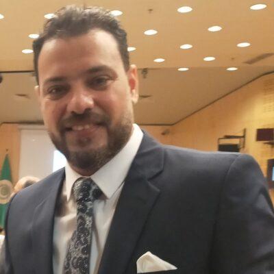 الدكتور محمد البرنس