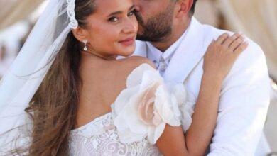 Photo of زواج نيللي كريم يُثير حفيظة رواد السوشيال ميديا.. والفنانة تُعلق بصورة