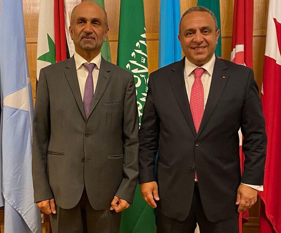 الاتحادات والمنظمات العربية