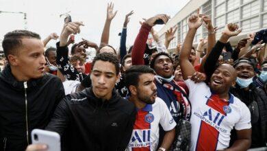 Photo of بحفاوة بالغة.. جماهير باريس سان جيرمان يستعدون لاستقبال «ميسي»