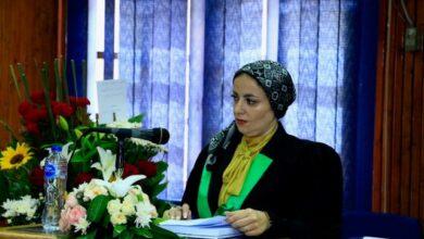 Photo of د. شيماء أنيس تناقش رسالة الدكتوراه في أثر سياسات صندوق النقد الدولي على تحرير سعر الصرف في مصر