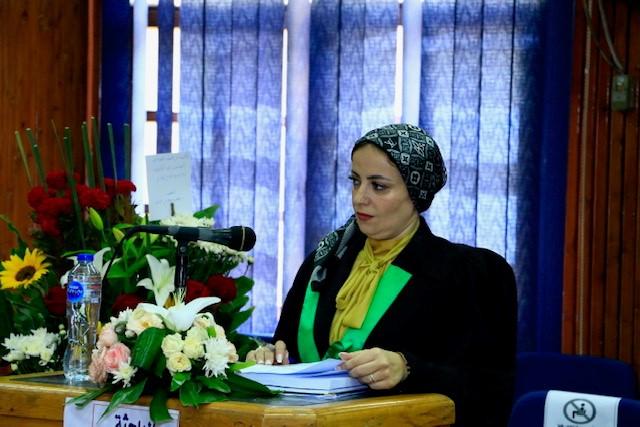 الدكتورة شيماء أنيس