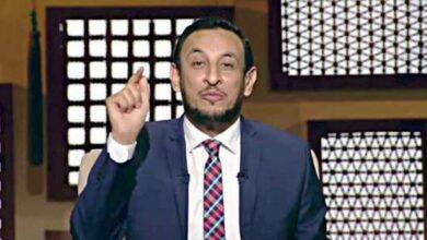"""Photo of داعية إسلامي: ضحايا """"كورونا"""" شهداء"""