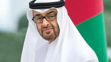 Photo of الشيخ محمد بن زايد يطلع على الخدمات المقدمة للعائلات الأفغانية بمدينة الإمارات الإنسانية