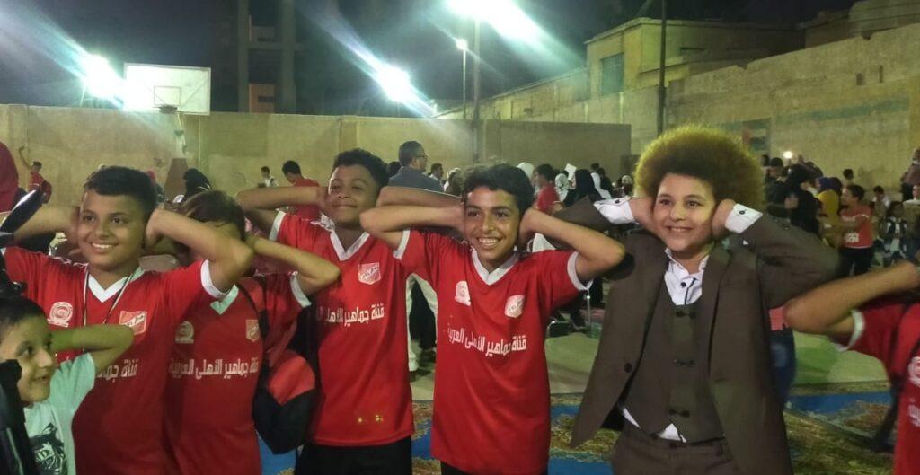 مازن المصري