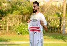 "Photo of حمدي النقاز ""زملكاوي"" لمدة 3 مواسم"